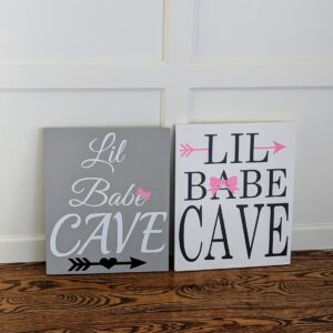 Lil Babe Cave