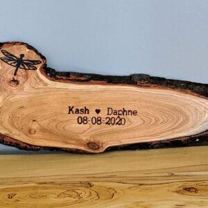 LE Wedding Signature Bd Kash:Daphne