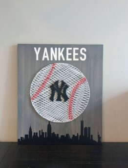 Yankees's Sign