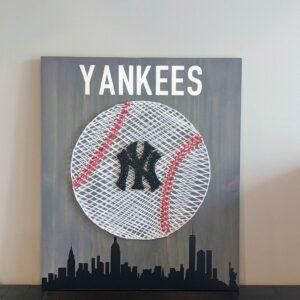Yankees's Sign