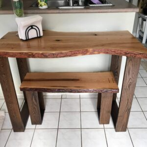 Table:Bench